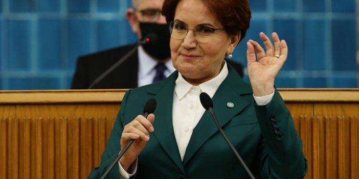 İYİ Parti Genel Başkanı Meral Akşener o sözlerini hatırlattı iktidara yüklendi