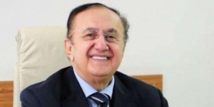 Özal'ın doktoru Cengiz Aslan hayatını kaybetti