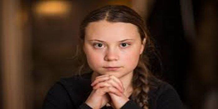 Greta Thunberg, Nobel Barış Ödülü adayları arasında