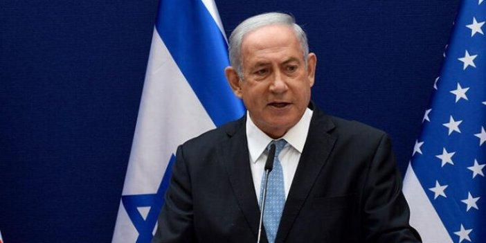 İsrail Başbakanı Netanyahu, bu ay BAE'ye gidecek