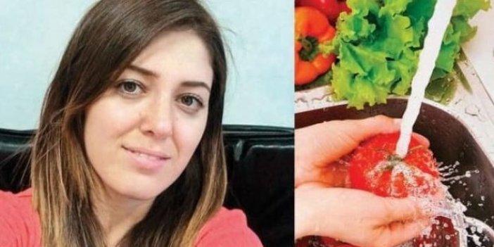 Yumurta kabuğundan antibakteriyel üreten Türk kızı geleceğimizi nasıl yok ettiğimizi böyle açıkladı