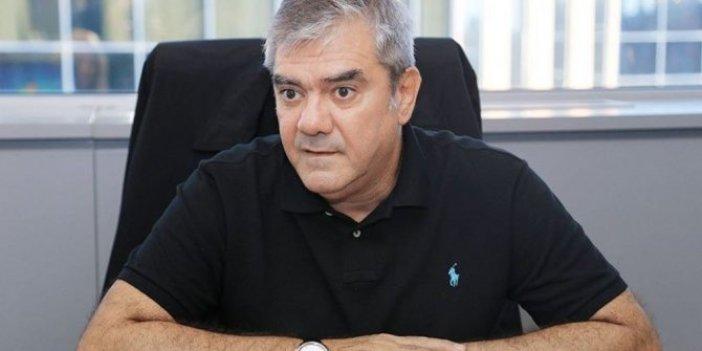 Yılmaz Özdil'i yetiştiren hocası Prof. Dr. Şadan Gökovalı vefat etti