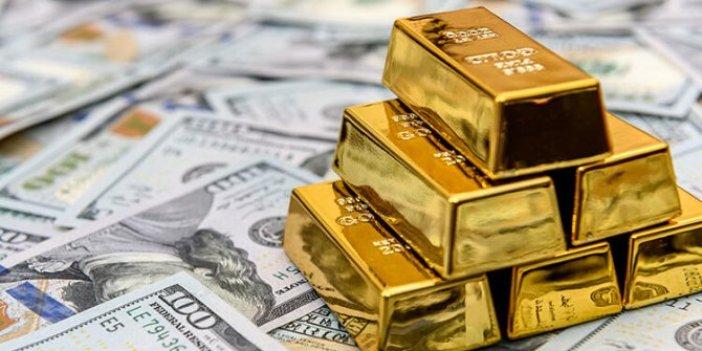 Hız kazanan dolar altını mıknatıs gibi çekti. Dolarda neler oluyor