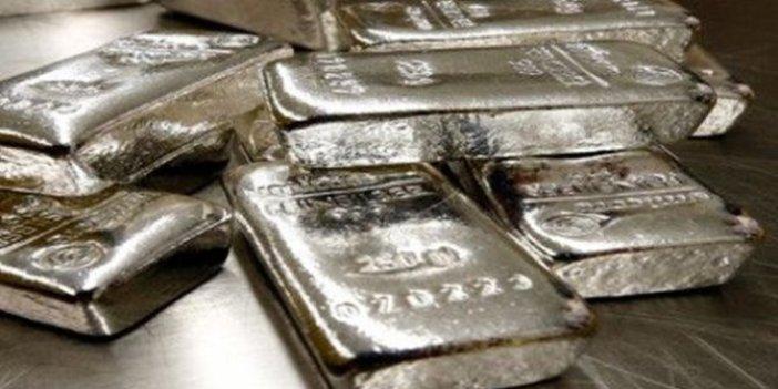 Dolar altın düştü parası olan buna yatırım yapıyor. Tarihi zirveyi gördü