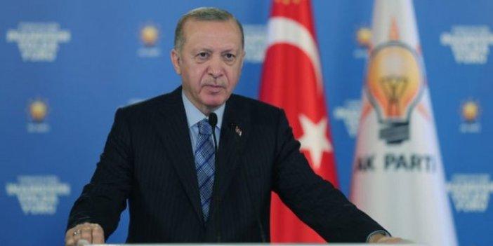 Erdoğan, CHP'den istifalar hakkında konuştu