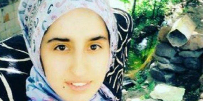 Bingöl'deki kayıp genç kızdan kahreden haber