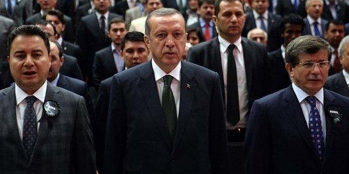 Erdoğan'dan AKP'den kopanlara geri dönün çağrısı