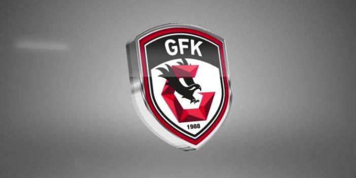 Süper Lig'in başarılı ekibi Gaziantep FK'da korona şoku