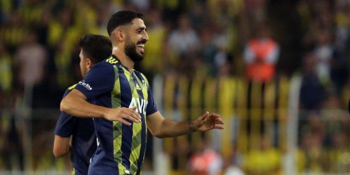 Fenerbahçe'de Tolga Ciğerci ile yollar ayrıldı