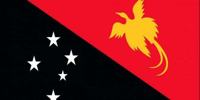 Papua Yeni Gine'de aile kavgası can aldı