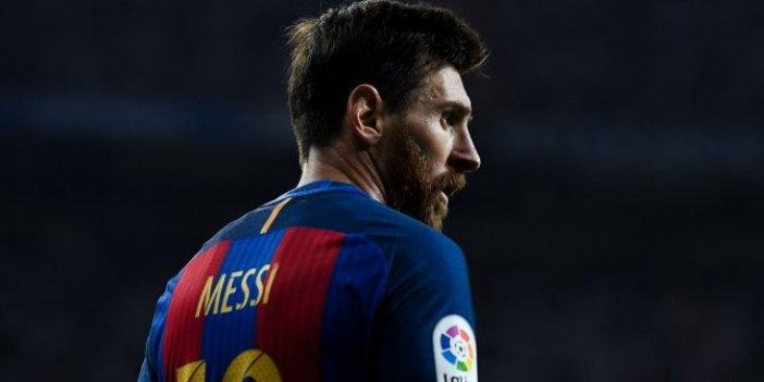 Bu parayı nereye götüreceksin Messi. Günlük kazancı dudak uçuklattı