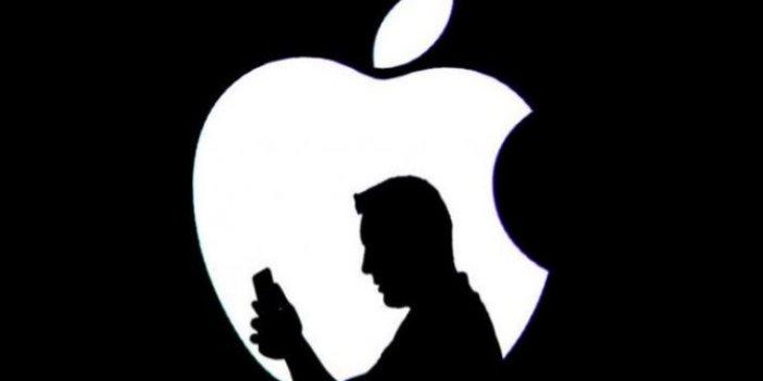 Avrupa Birliği'nden Apple'a kötü haber