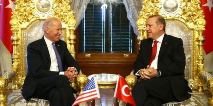 Financial Times, Türkiye - ABD ilişkilerini analiz etti