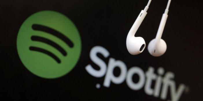 Spotify Türkiye fiyatlarına zam