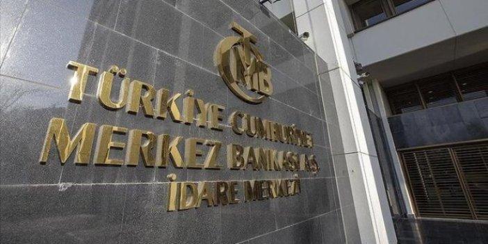 Merkez Bankası'ndan hükümete mektup. Enflasyon hedefinin neden tutmadığını anlattılar