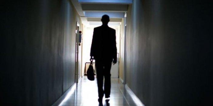 Devlet kurumu üniversite mezunu hizmetli arıyor