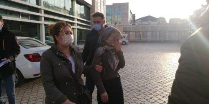 Samsun'da 6 aydır aranan genç kız bulundu