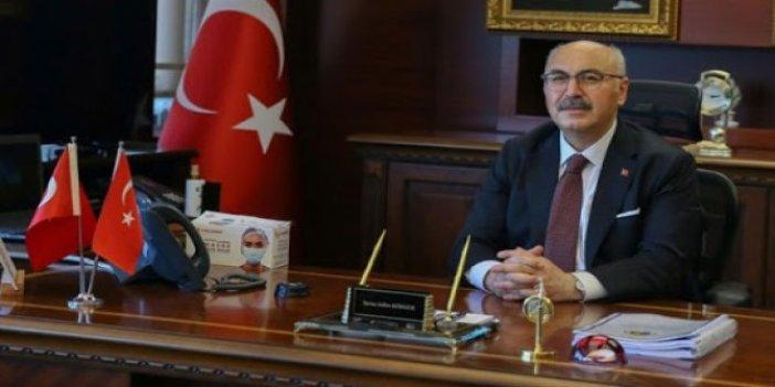 İzmir Valisi Köşger duyurdu. Kamu çalışanlarına tam gün izin