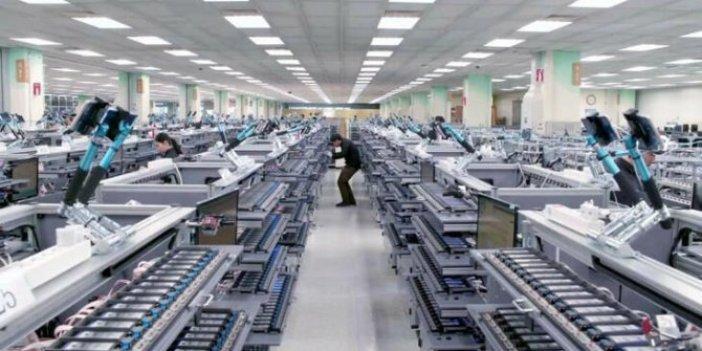 Çinli telefon devi Huawei'den Türkiye hamlesi