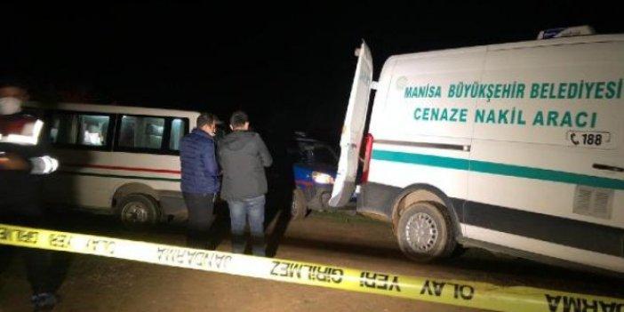 Manisa'da 4 arkadaşın öldüğü olayın delilleri  Jandarma Genel Komutanlığı Kriminal Daire Başkanlığı'na gönderildi