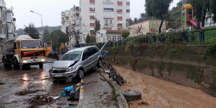 İzmir'den acı haber geldi