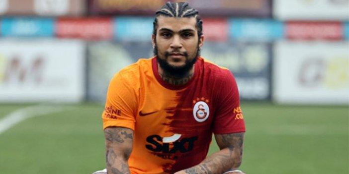 Galatasaray'ın transferi Gedson Fernandes'in test sonucu belli oldu