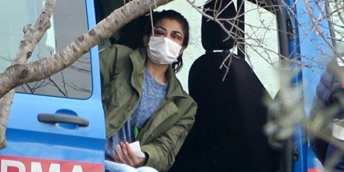Antalya'da kendisine işkence eden kocasını öldürmüştü. Melek İpek ile ilgili yeni gelişme