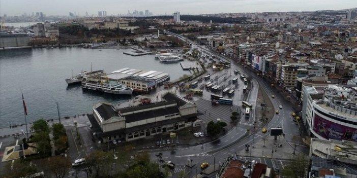 Kadıköy'de 7 gün süreyle toplantı ve gösteri yürüyüşü yasaklandı