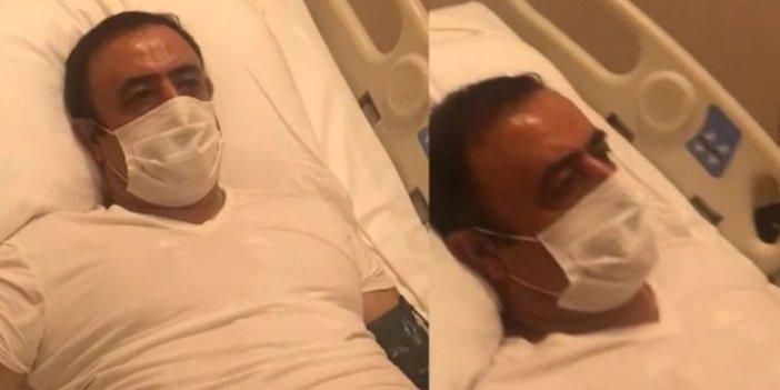 Ünlü türkücü Mahmut Tuncer'den üzen haber