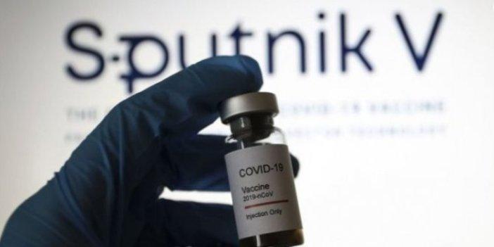 Rus korona aşısı Sputnik V'in koruma oranı belli oldu