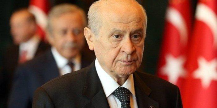 Erdoğan'ın yeni anayasa çağrısına Bahçeli'den destek