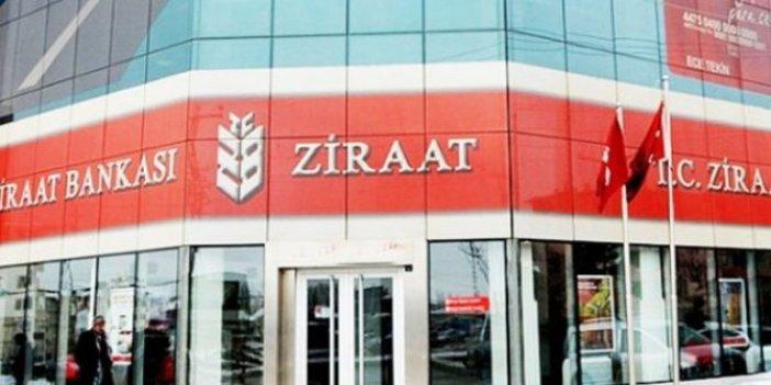 Ziraat Bankası'nın satın aldığı şirkette şok gelişme