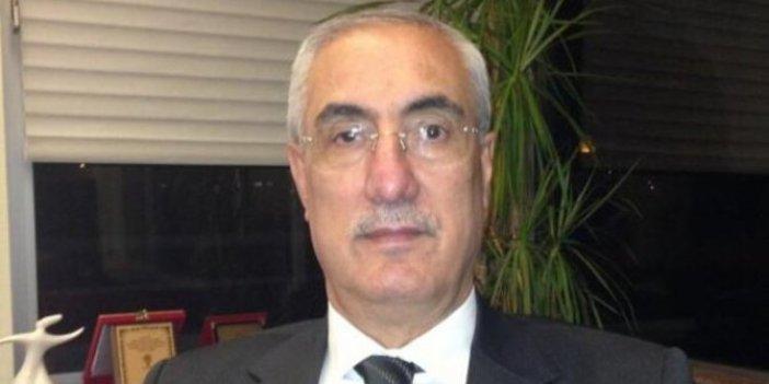 AKP Bingöl Milletvekili Feyzi Berdibek koronaya yakalandı