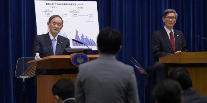 Japonya'da piyasaların beklemediği karar