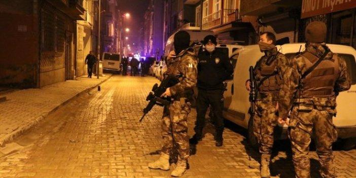 Elazığ'da silahlı çatışma: 1 ölü