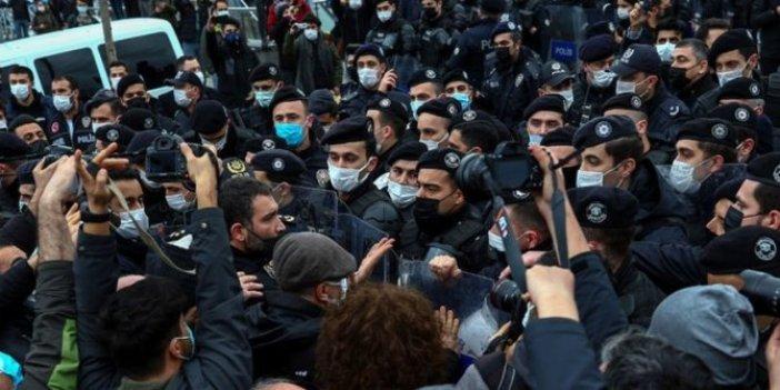 İstanbul Valiliği'nden Boğaziçi gözaltıları açıklaması