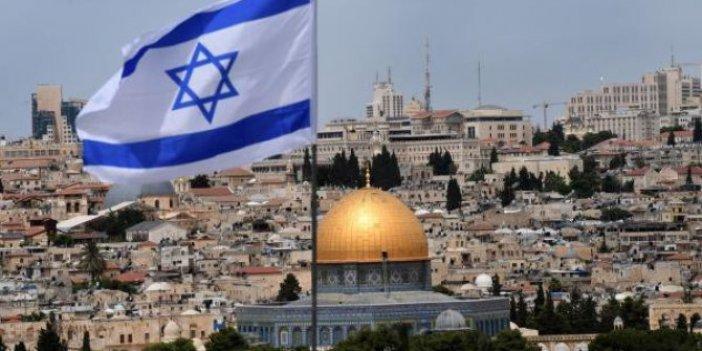 İsrail: İran'ı vurmak bize kalır