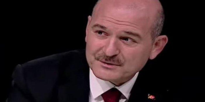 İçişleri Bakanı Soylu, Boğaziçi'ne rektör atamasıyla ilgili konuştu: Çok mu demokratik olması gerekiyor