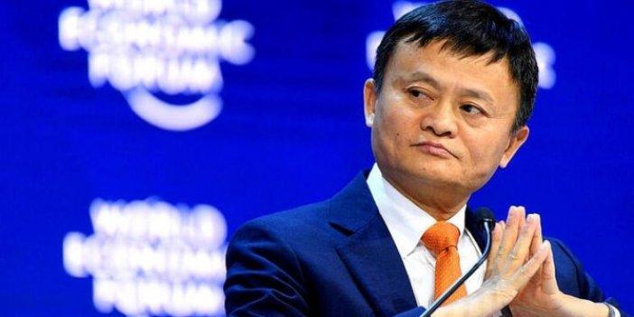 Çin, Alibaba'nın kurucusu Jack Ma'yı girişimci saymadı