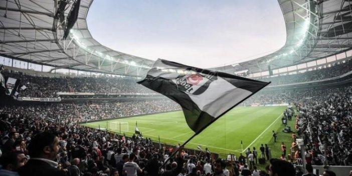 Beşiktaş taraftarı UEFA'yı mesaj yağmuruna tuttu. Paylaşımlar 1 milyonu geçti