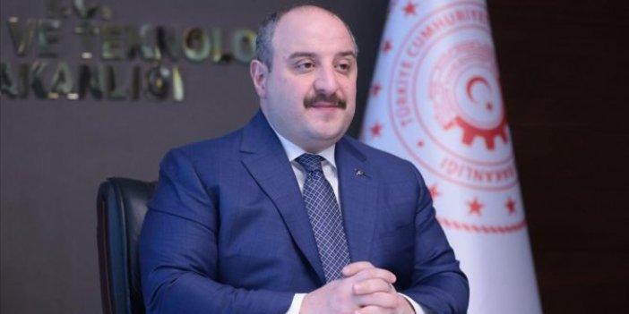 Bakan Varank'tan 'Boğaziçi' açıklaması