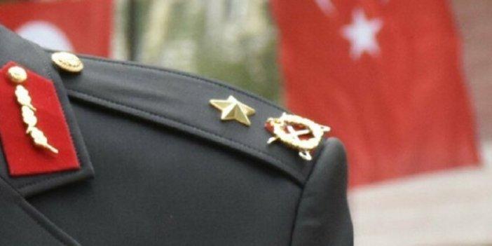 Emekliye sevk edilen Fetöcü Tuğgeneral Serdar Atasoy'u İstihbarat Daire Başkanlığına kim önerdi. Teğmenlik rütbesini bizzat Fetö elebaşı takmış