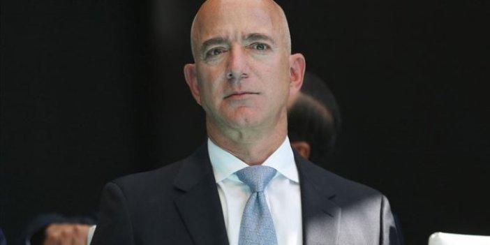 Amazon'un kurucusu Jeff Bezos'tan flaş karar. CEO'luk görevinden ayrılıyor