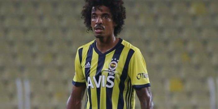 Fenerbahçe'de Luis Gustavo'nun durumu belli oldu