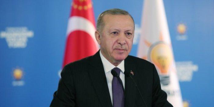 Erdoğan'dan Boğaziçi yorumu: Öğrenci misiniz, terörist mi?
