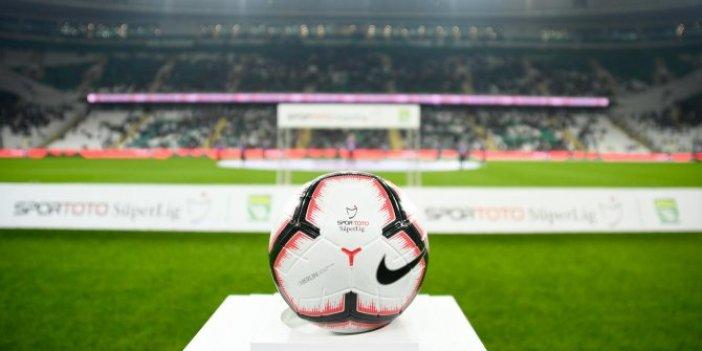 Süper Lig'de ara transfer maliyeti açıklandı