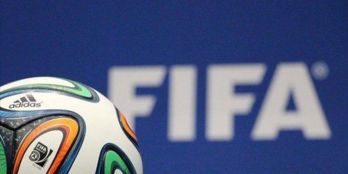 FIFA Kulüpler Dünya Kupası başlıyor! İşte program
