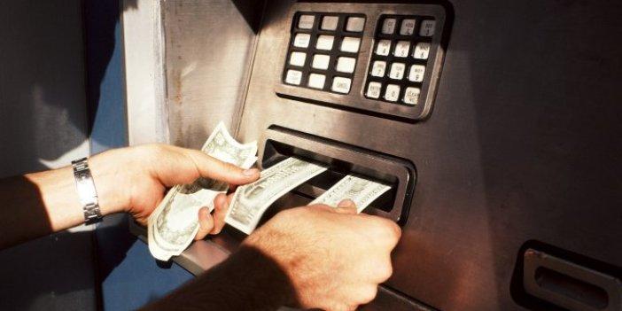 Kayseri'de banka hesabına para geldi hayatı karardı