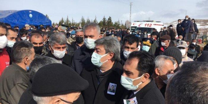 İdlip şehidi Basri Demirel son yolculuğuna uğurlandı