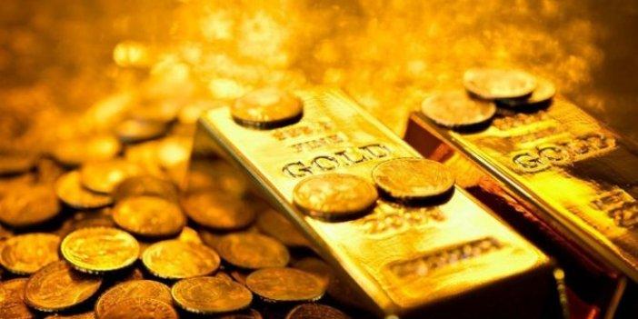 Altının kilosu 420 bin 420 liraya geriledi